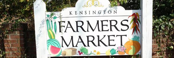 Kensington Farmers Market