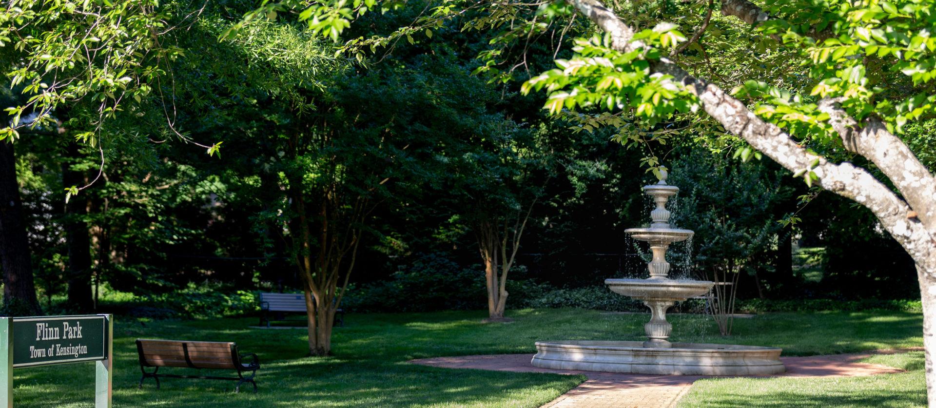 IMG_7453 - Flinn Park Fountain
