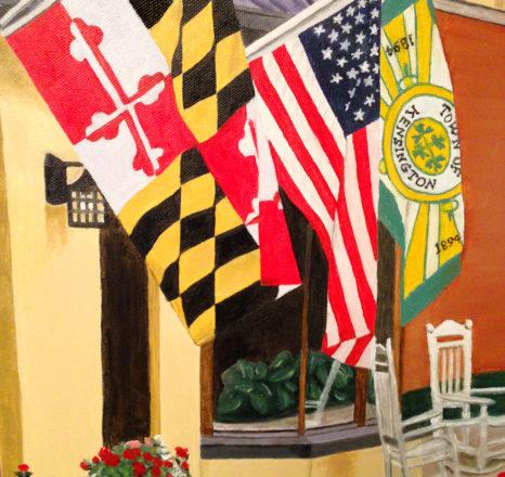 Paint the Town Art Show & Plein Air Competition